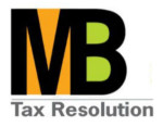 Tax Preparation &  Tax Resolution by Mama Bird Logo